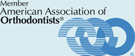 Member of American Association of Orthodontics